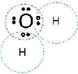 Электронная схема атома кислорода фото 615