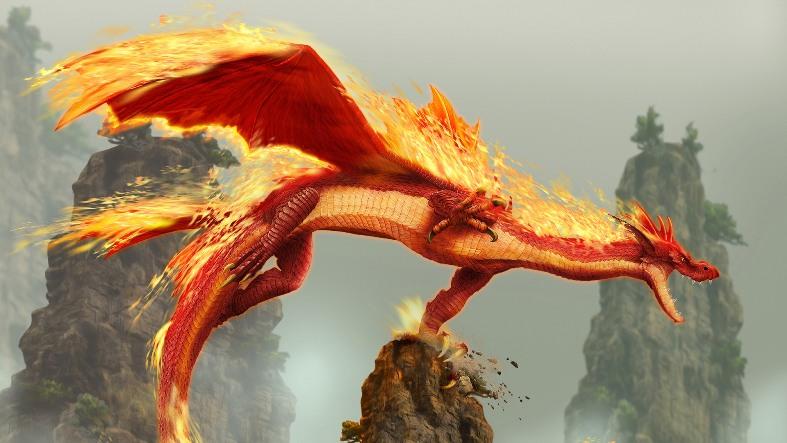Взломать игру драконов на андроид дракон