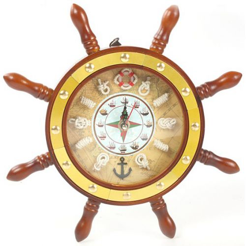 Часы морские купить
