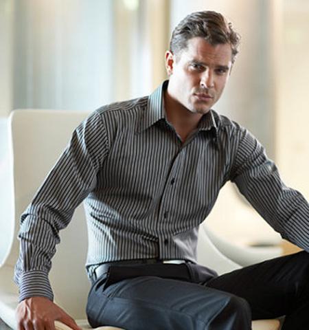 Модные мужские рубашки 2011 Мужская.