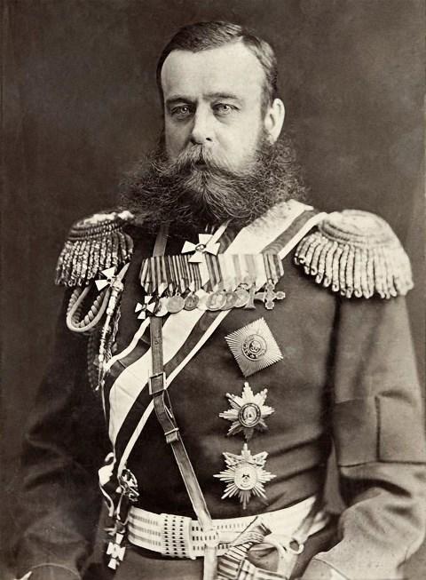 фамилия генерала под чьим руководством россия победила турок на балканах