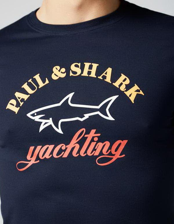 Любимая одежка. Итальянский Paul & Shark