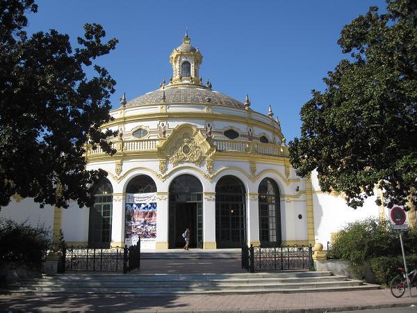 Театр Лопе де Вега - если ссылка не найдена