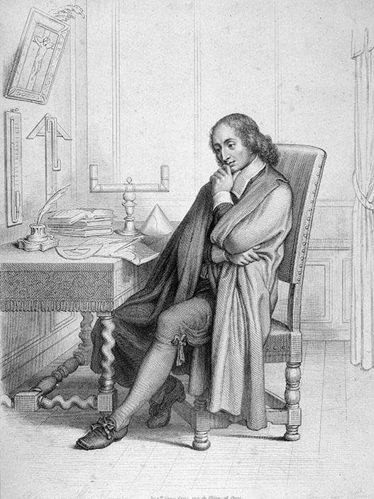 a new idea for europe pascal The new venues for disseminating science and enlightenment works included all of the following except guilds copernicus's theories were expanded on by all of the following except.