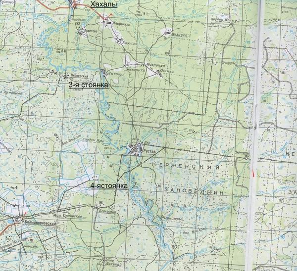 Карта_2 [Карта Нижегородской