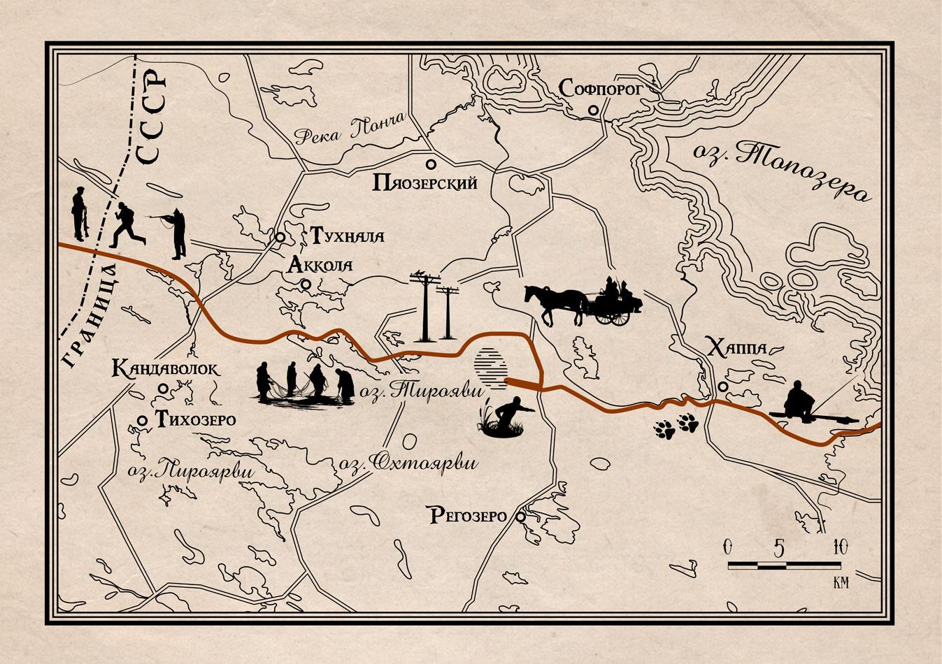 Карта 4 []