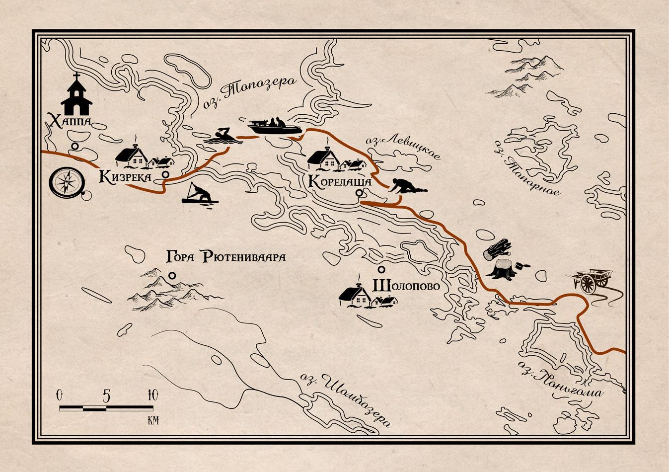 Карта 3 []