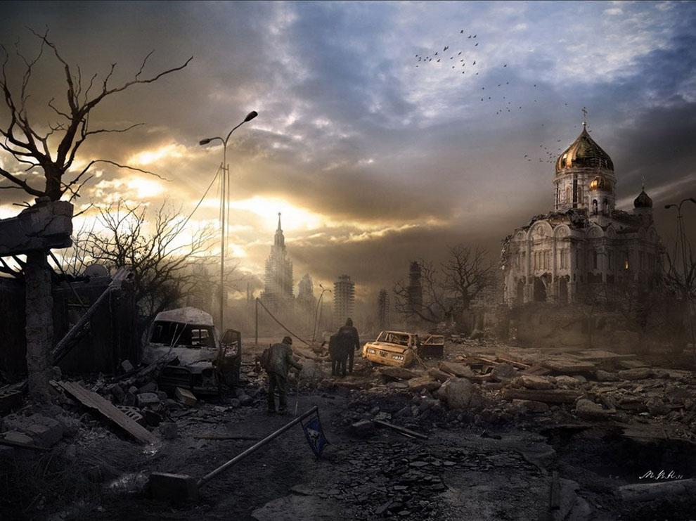 скачать книги зомби апокалипсис самиздат