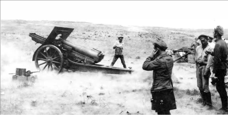 Картинки по запросу русская артиллерия первой мировой войны