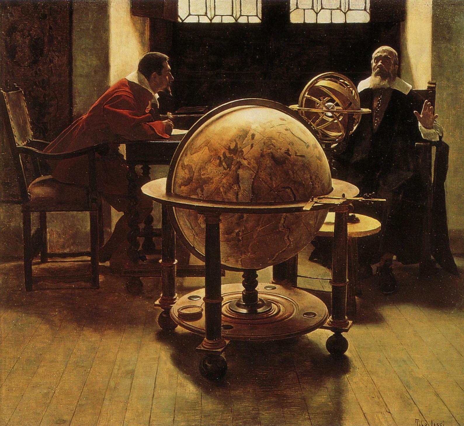 Galileo Galilei Facts