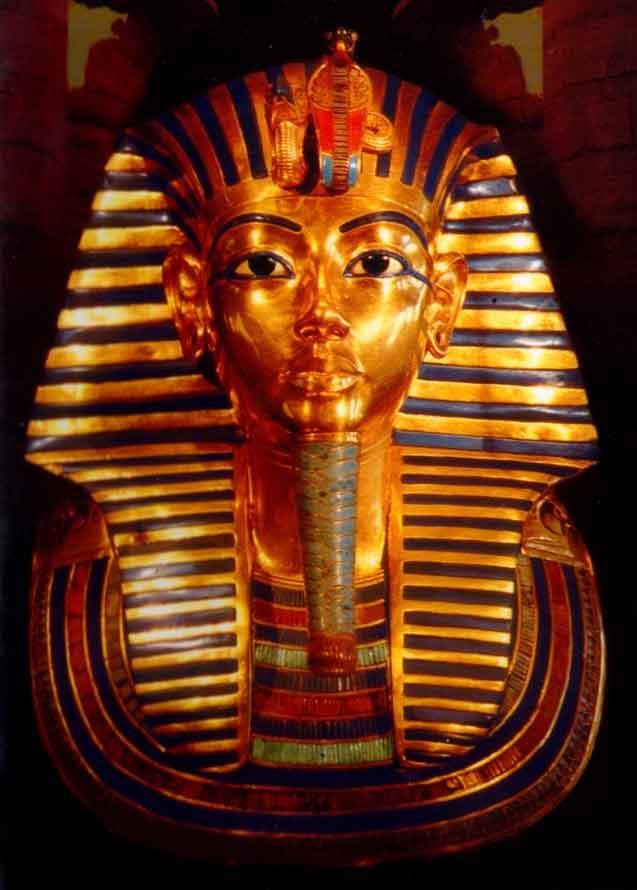 Смотреть Тутанхамон (сериал) онлайн бесплатно в хорошем качестве