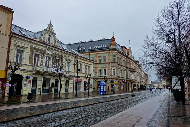 как найти знакомую в словакии