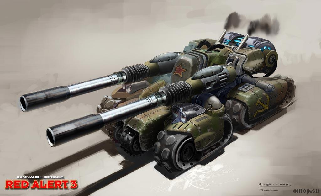 фото крутые танки