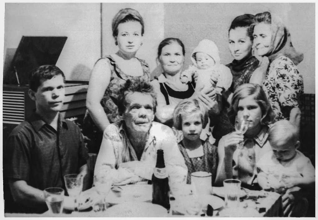 Семейная пара познакомится тамбов 12 фотография