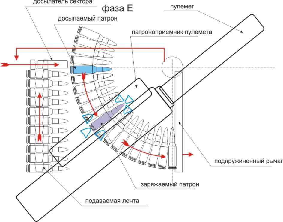 Предложенная схема