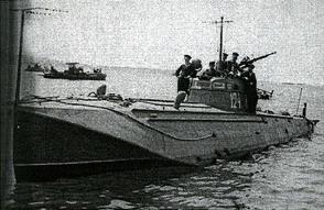 фильм про подводные лодки про великую отечественную войну