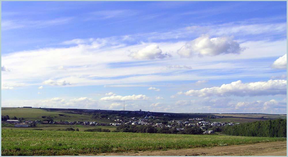 Исток реки петьялки деревня мемдель