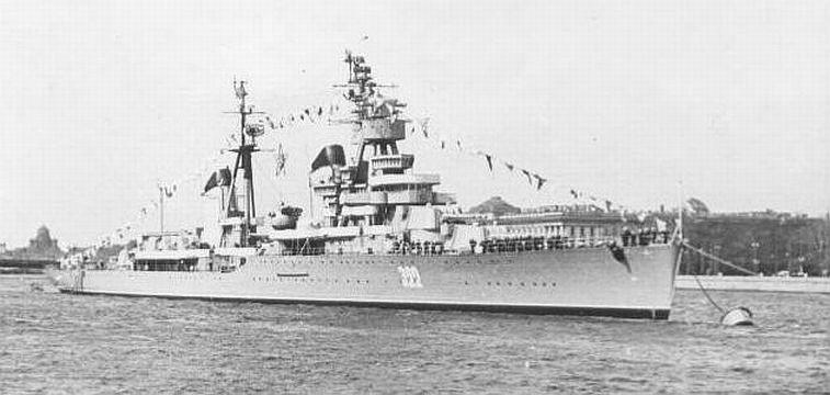 крейсер киров 20 век при носке такой
