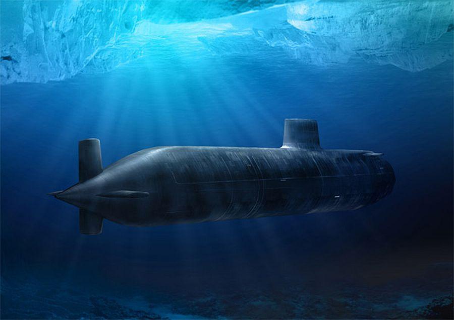 Rússia desenvolve sistema de sonar para proteção do Ártico via satélite