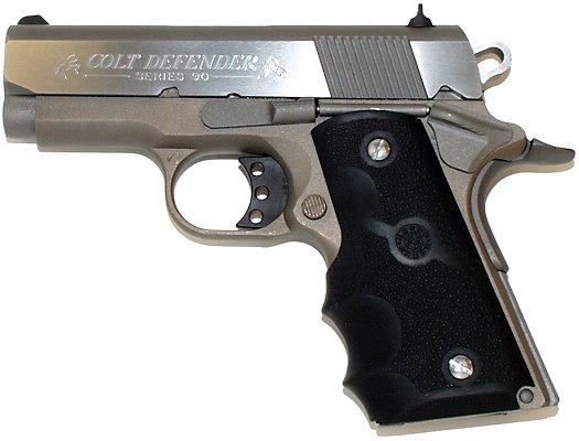 Colt Defender - таким