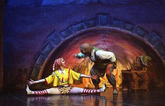 Театр секс фото фото 721-562