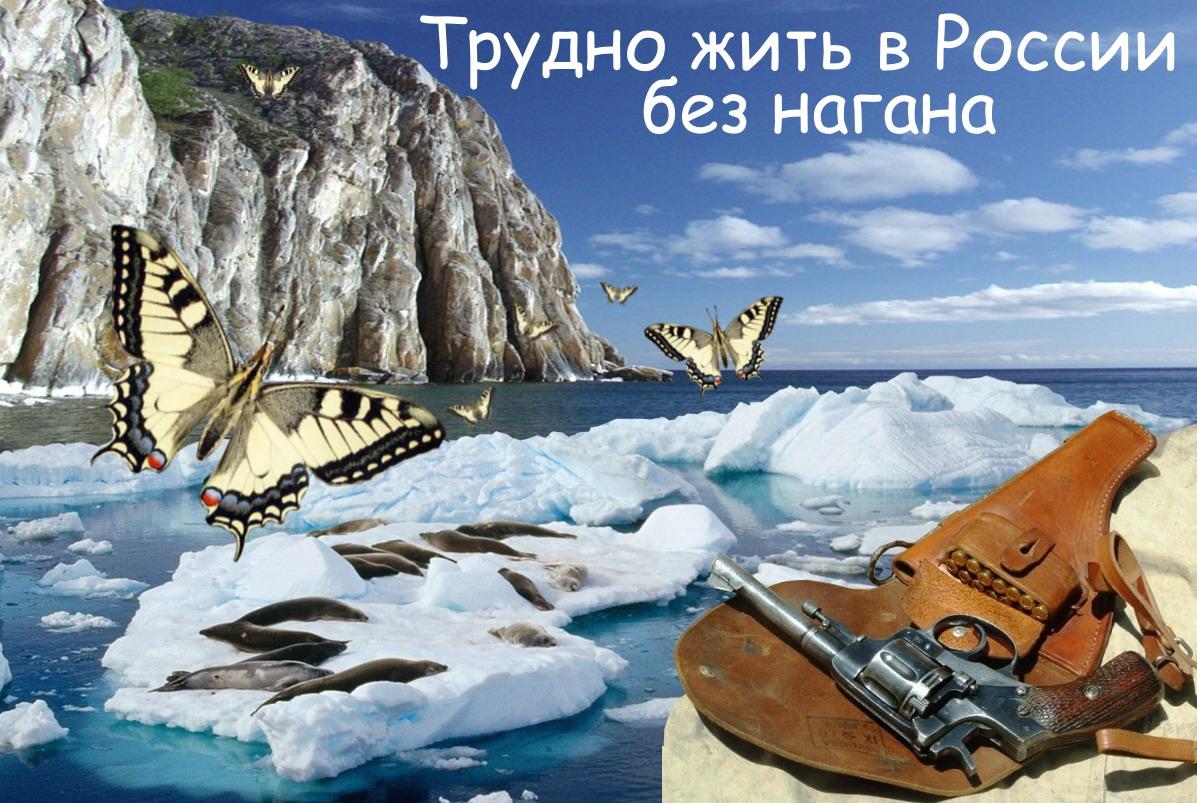 Май на Байкале [Павел Алексеевич Кучер]