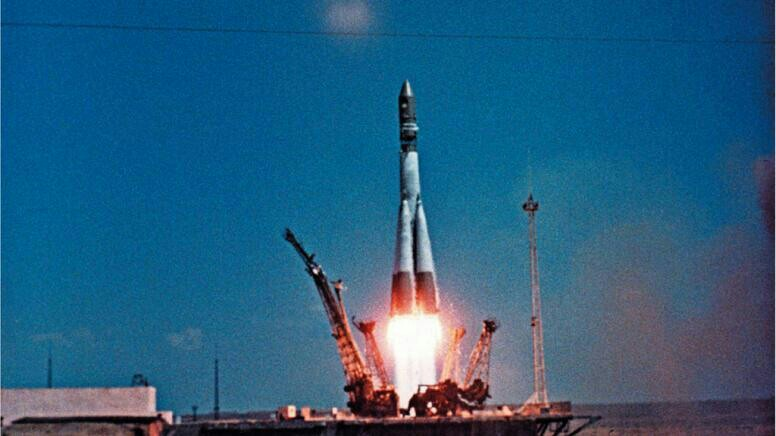 first space flight - photo #37