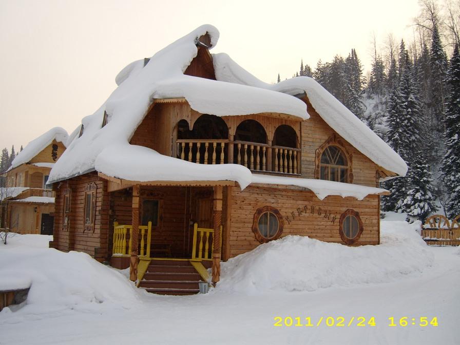 оби любимый дом: