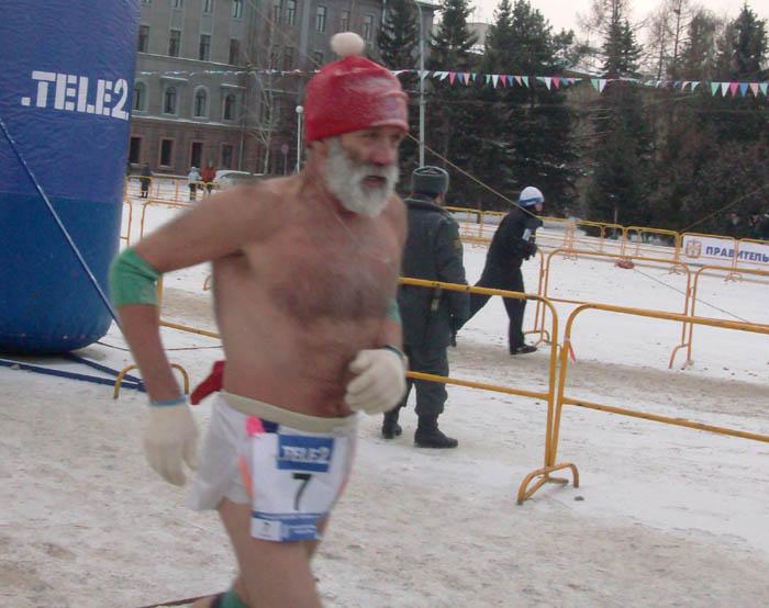 Медведев сказал что деда мороза