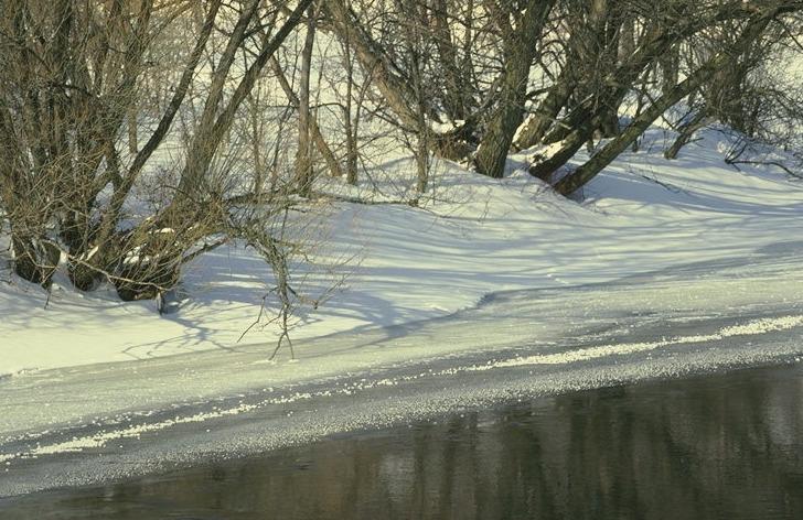 Клипарт - Природа и её красоты.