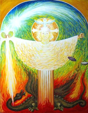 знакомства по духовным направлениям