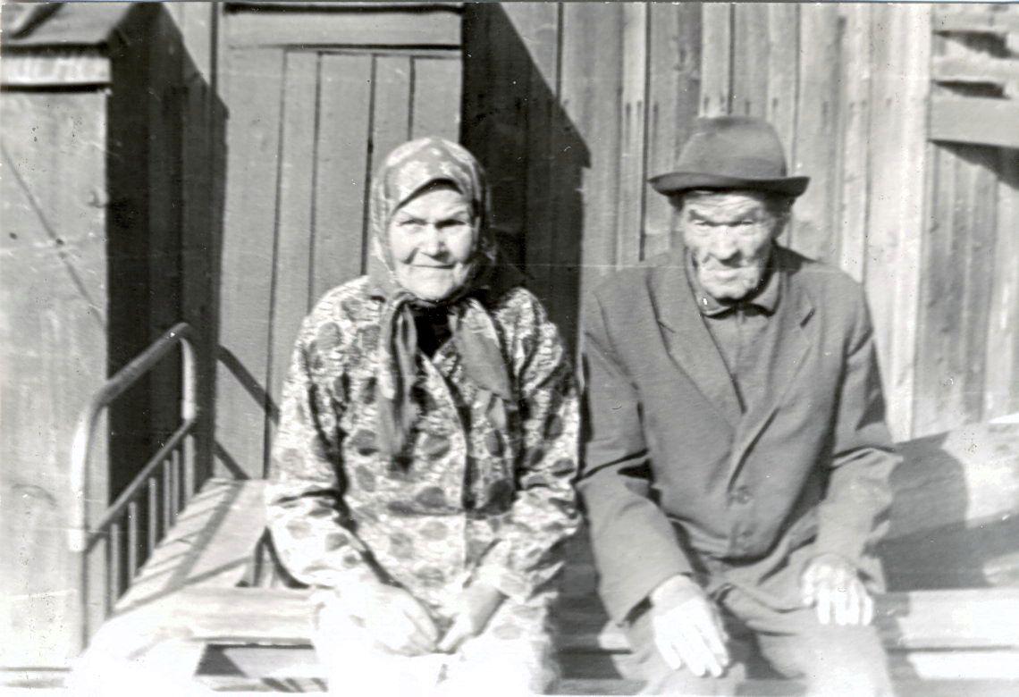 Русские бабушки с парнями 10 фотография