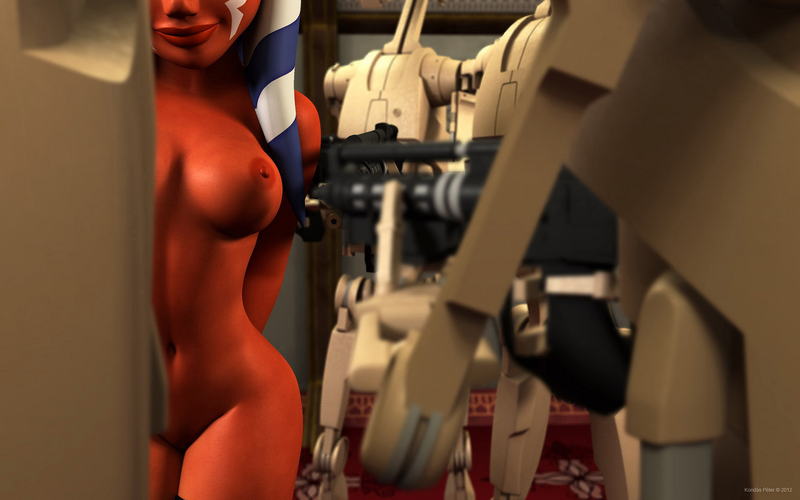 Star wars the clone wars porn games erotic pic