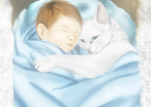 Заглянул под одеяло спящей зрелой женщине фото 522-309