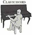 Clavichord [я]