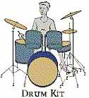 Drum Kit []