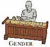 Gender []