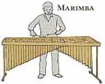 Marimba []