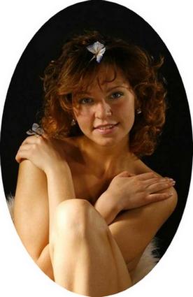 Полуобнаженная Блондинка Любуется Живописной Природой Порно И Секс Фото С Голыми Девушками И Парнями