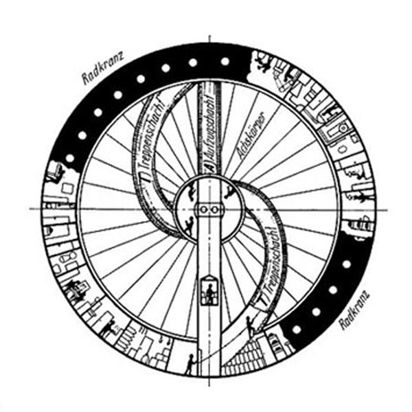 что значит кольцо со знаком луны