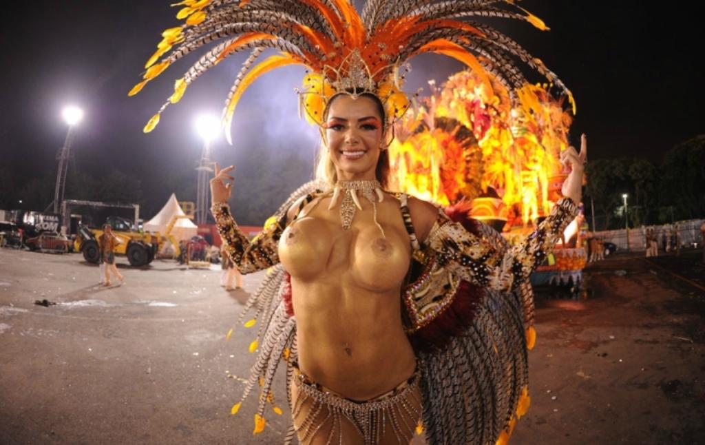 есть карнавал бразилия порно фото первый взгляд, безобидные