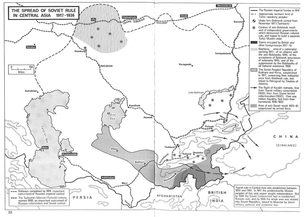 sowjets in afghanistan