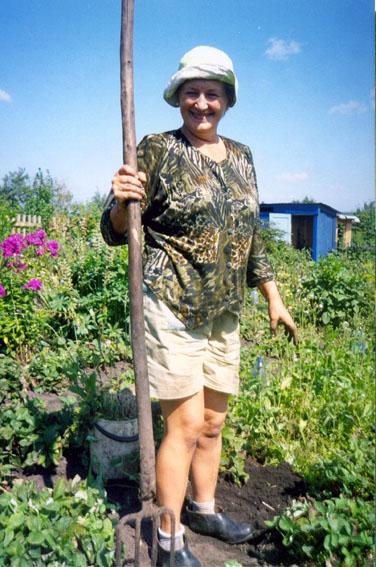Август 2005 г томск ветеран