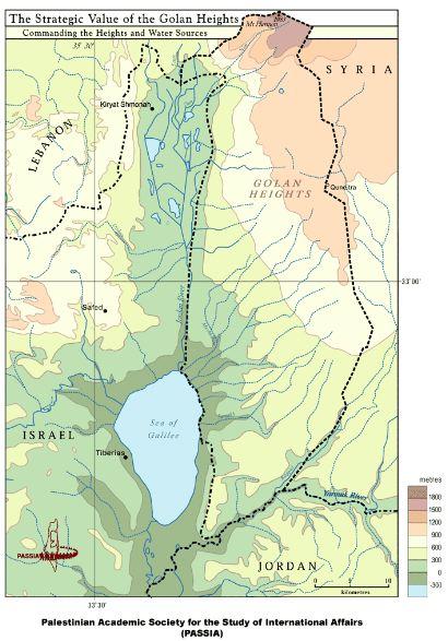 Картинки по запросу Голанские высоты и план Каца