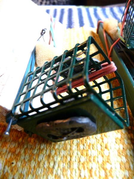 Станки для производства рыболовных пружин кормушек, кормушки арбуз
