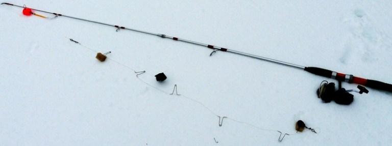 что нужно для хорошей рыбалки на удочку