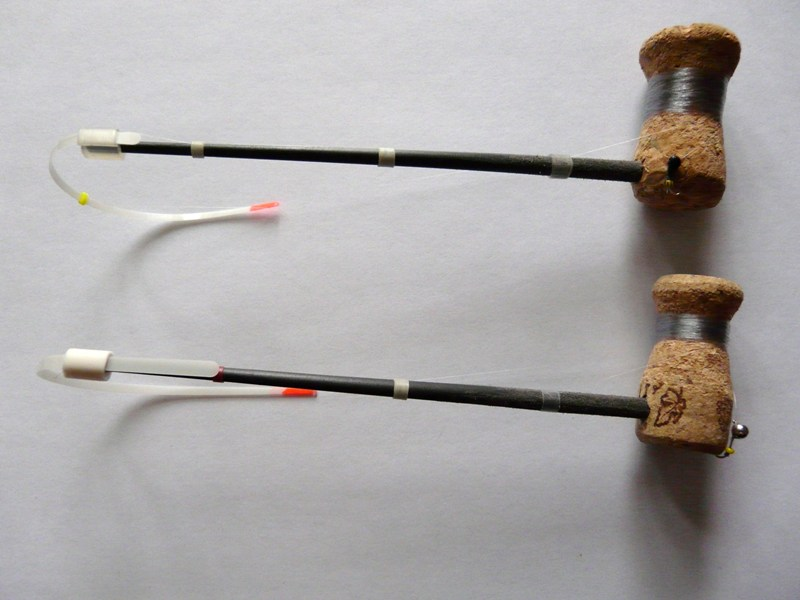 Кивки для рыбалки своими руками 802