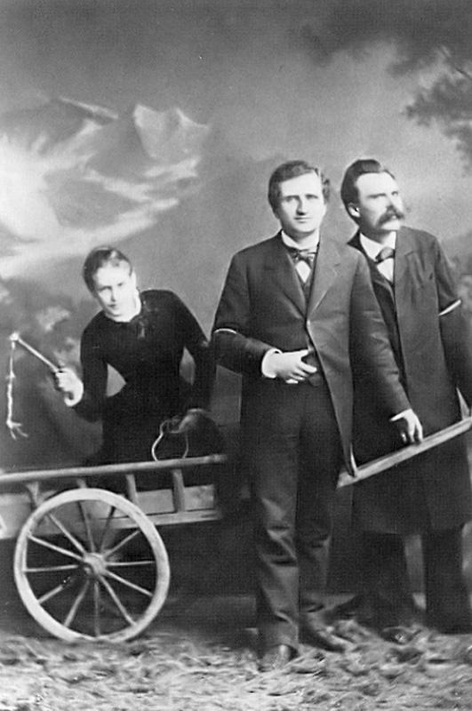 Первая Ошибка Бога Ницше Zip