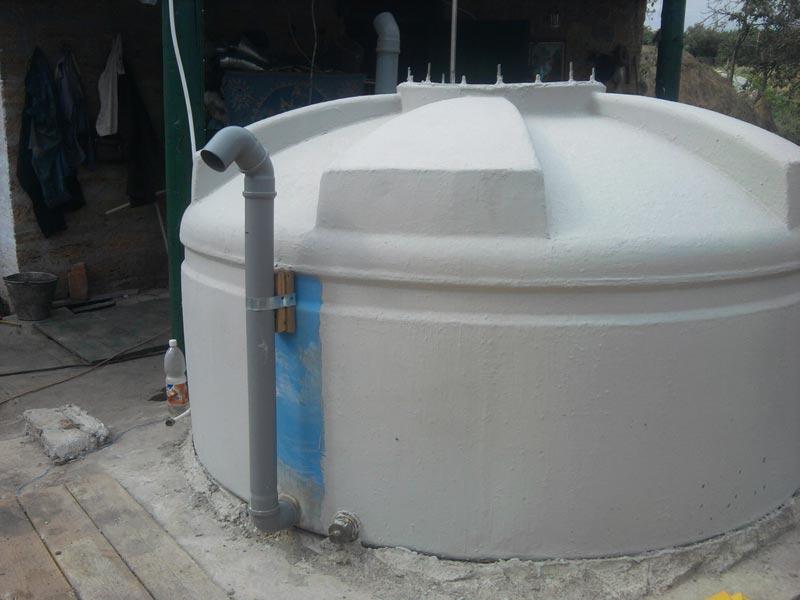 Добыча биогаза в домашних условиях МозгоЧины