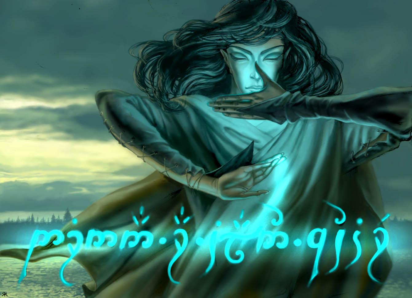 Толкин имя эльфов 17 фотография